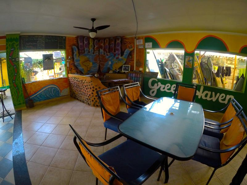 Green Haven Hostel