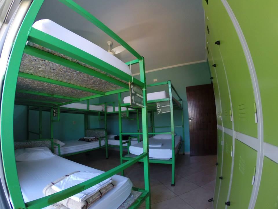 Green Haven Hostel