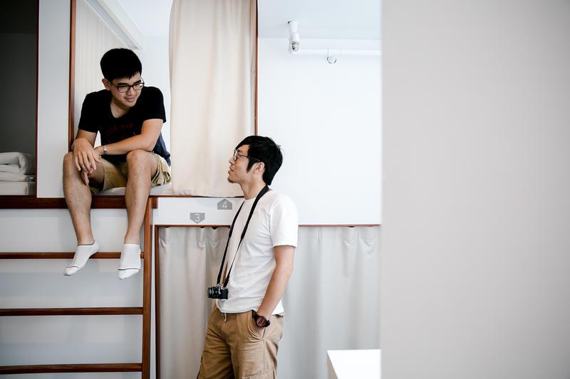 Apartment 10F