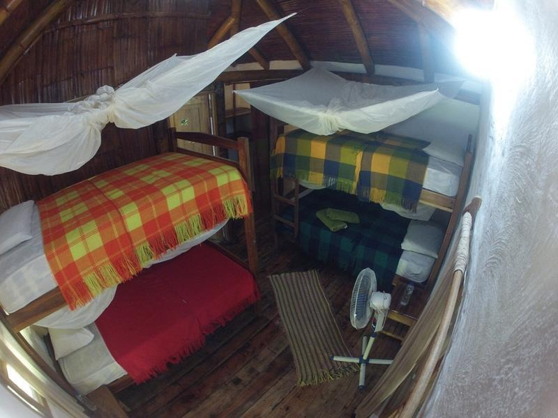 Viejamar Surf Hostel
