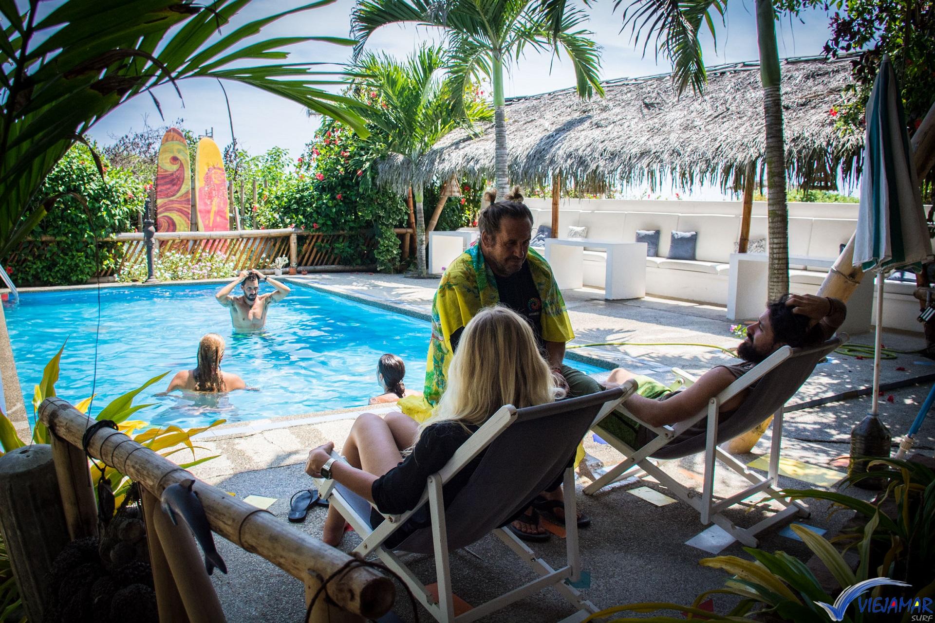 Viejamar Surf Hostel