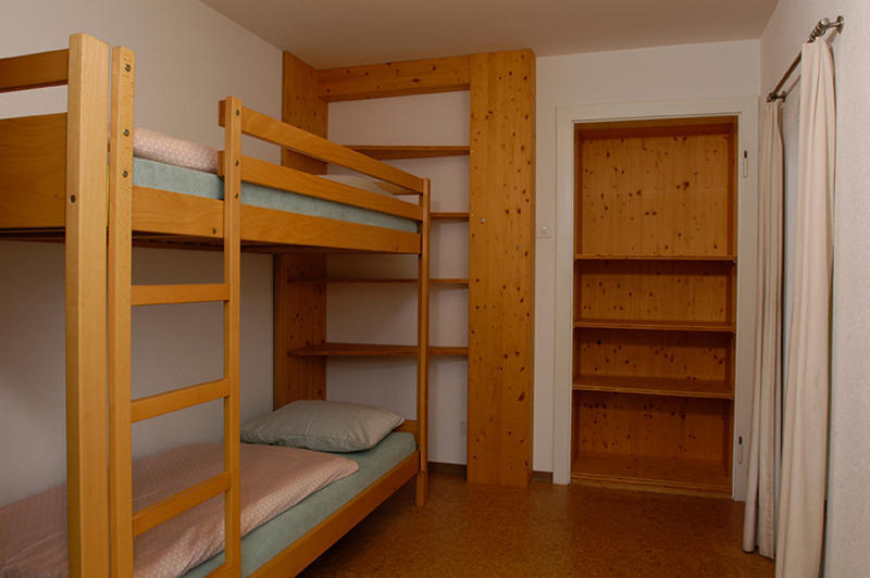 Youthhostel Klosters