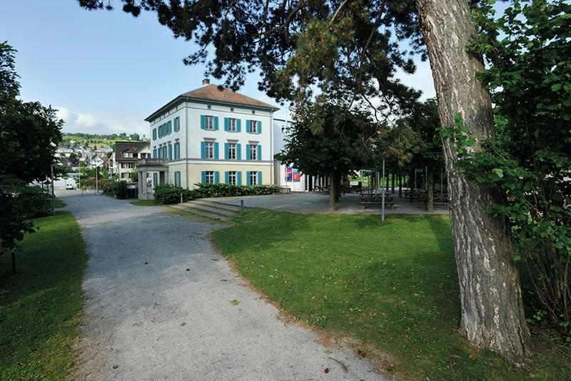 Youthhostel Richterswil