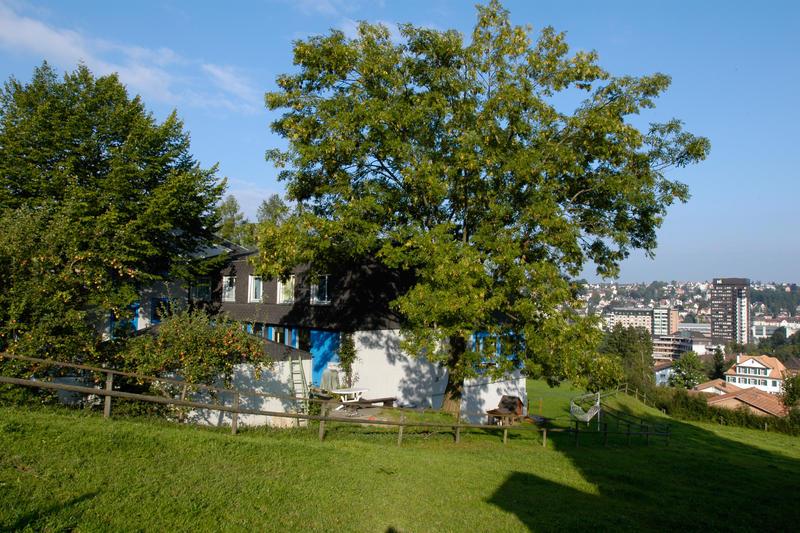 Youthhostel St. Gallen