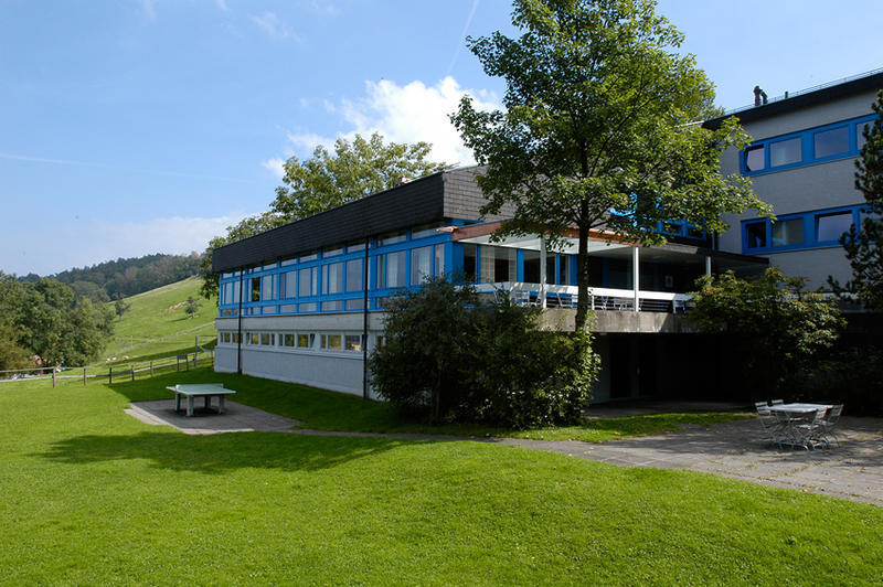 Youthhostel St. Gallen