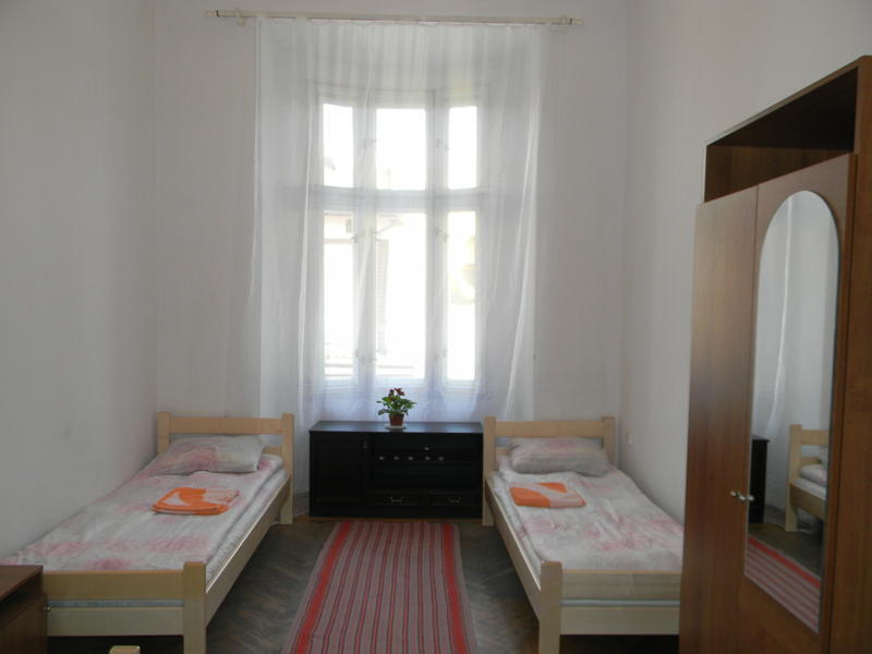 Gold Lion Hostel Lviv
