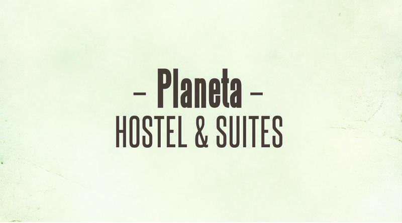 Planeta Hostel and Suites