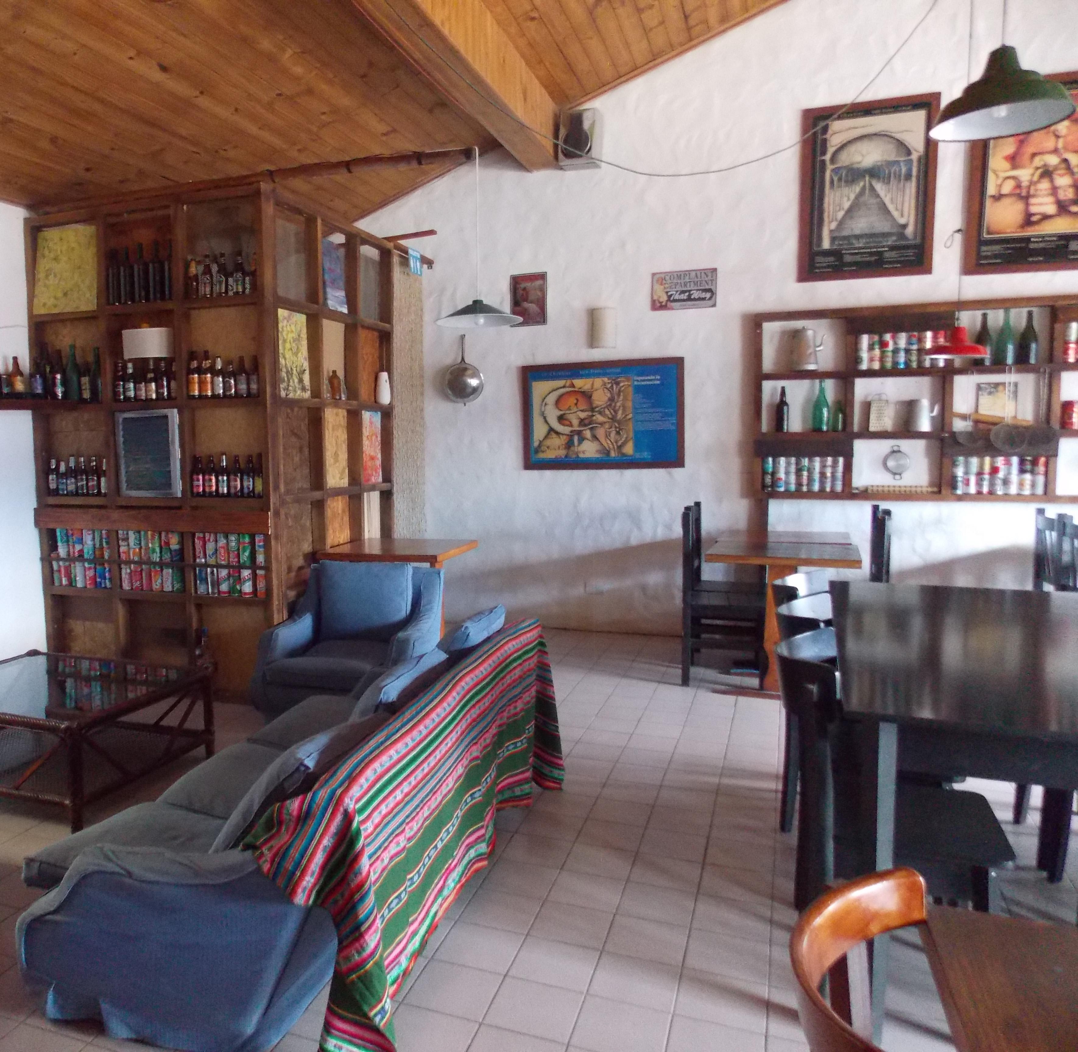 Schilling Hostel Patagonico