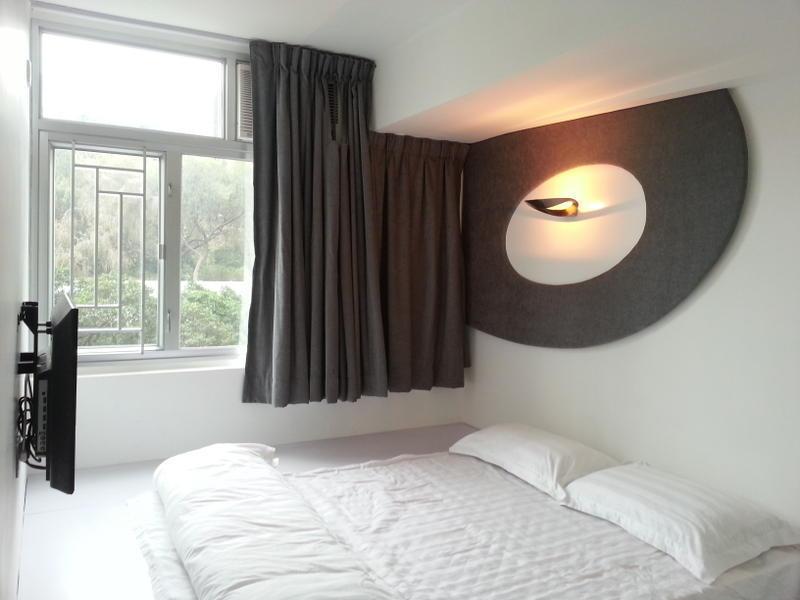Panda's Hostel - Elegant