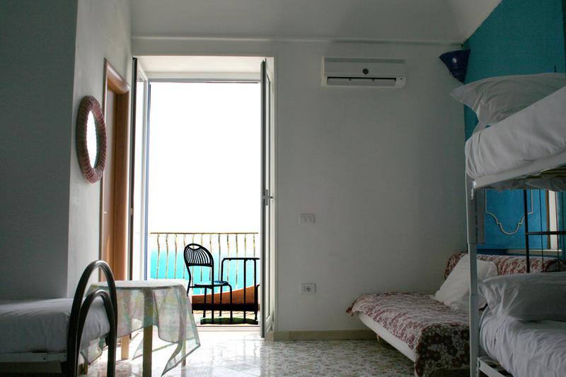 Hostel Brikette