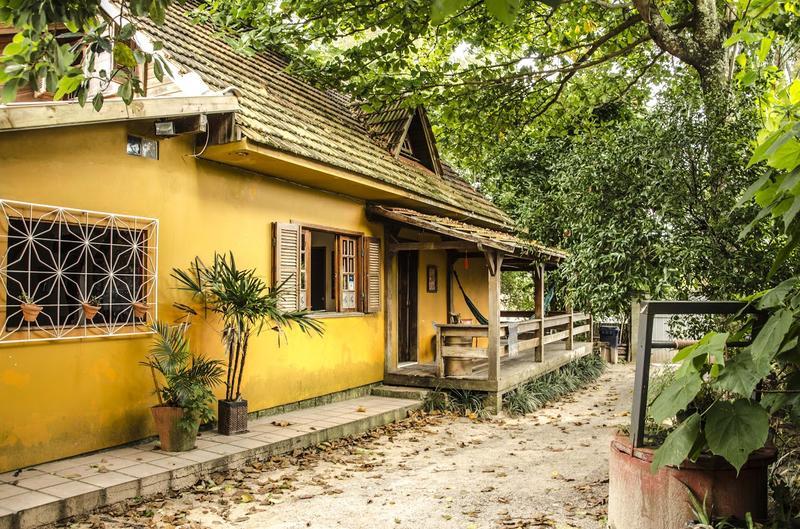 Sagui Hostel