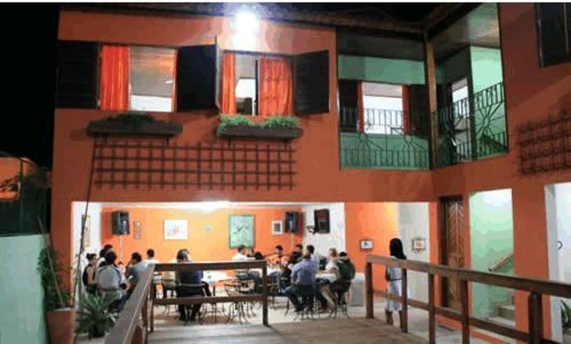 Salesópolis Hostel