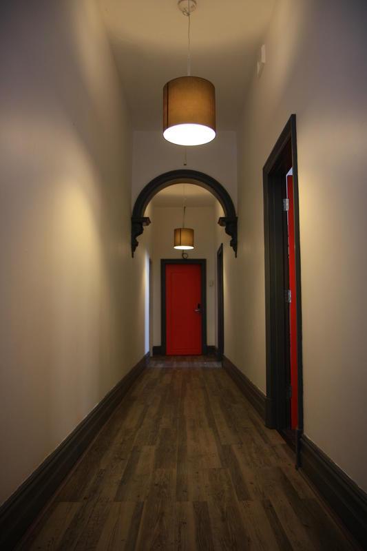 Haus Accommodation