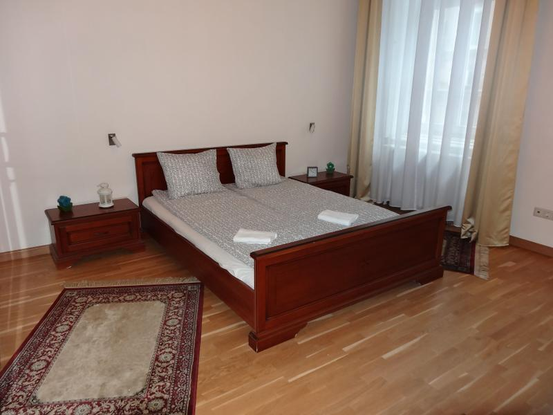 Friends hostel - Doubles & Apartment