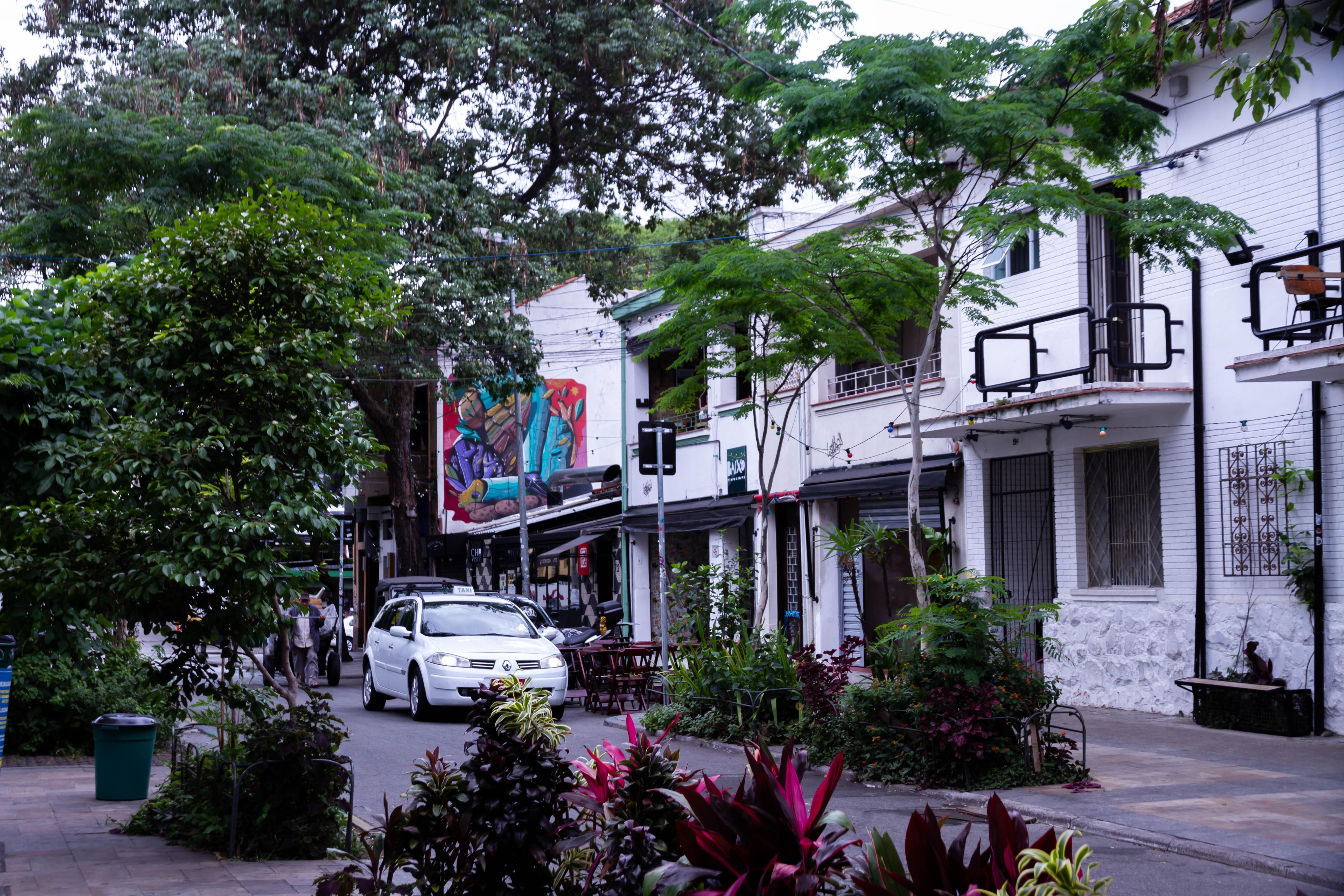 Garoa Hostel