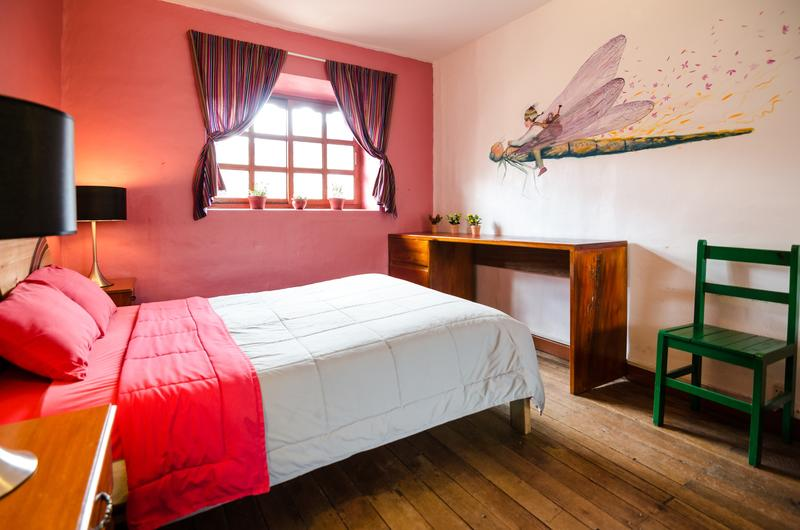 Dragonfly Hostels Cusco