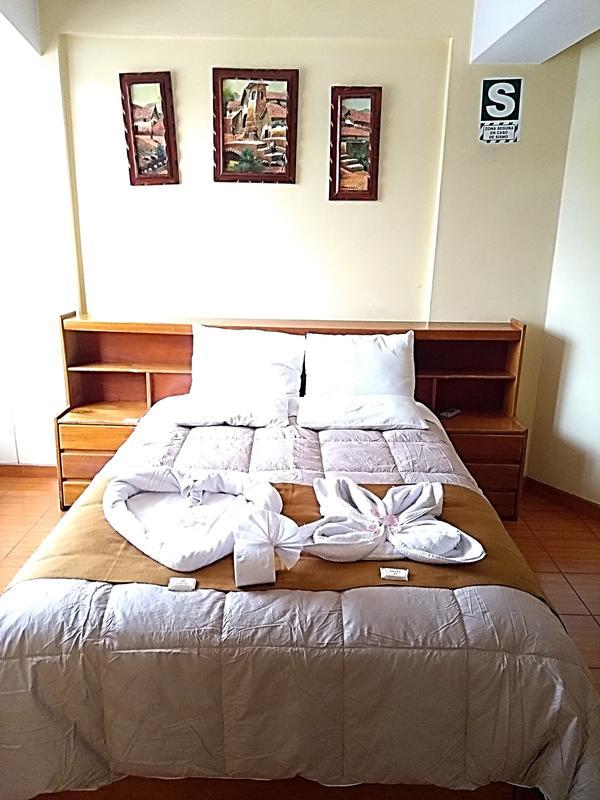 Tayta Wasi Hostel