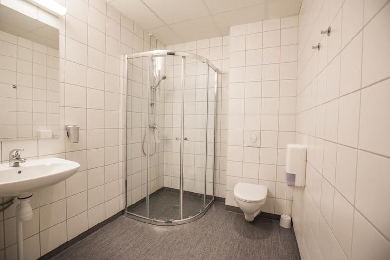 HOSTEL - Saga Poshtel Oslo Central