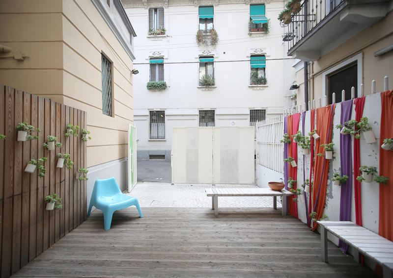 Gogol Ostello Amp Cafte Letterario In Milan Top Hostel In Italy