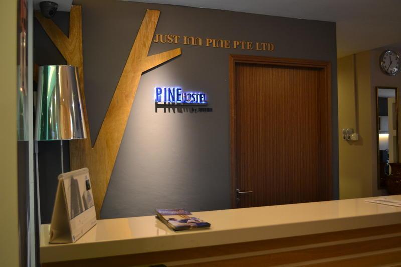 HOSTEL - Pine Hostel
