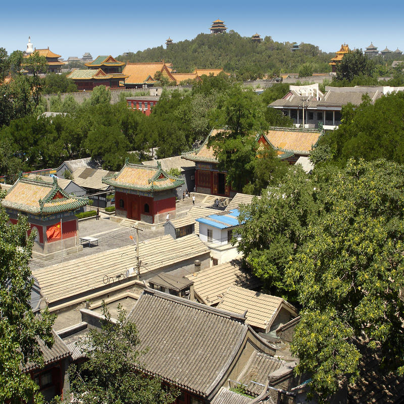 HOSTEL - Beijing Jade Youth Hostel