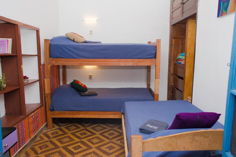 Casa Blanca Hostel