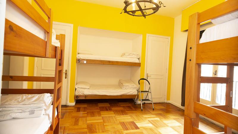 La Casona Hostel