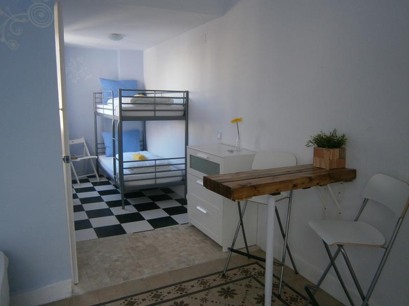 Casa Al Sur Terraza