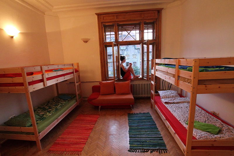 Downtown Hostel Timisoara