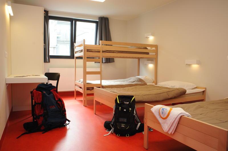HI Hostel Bruegel Brussels