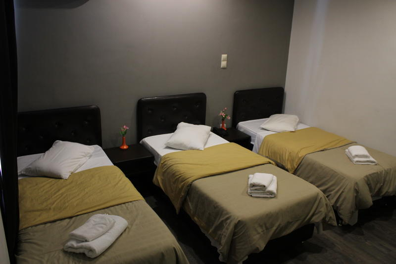 Cosmopolit Hostel