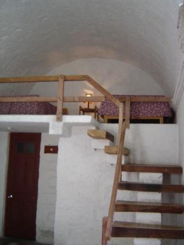 La Casa de Sillar