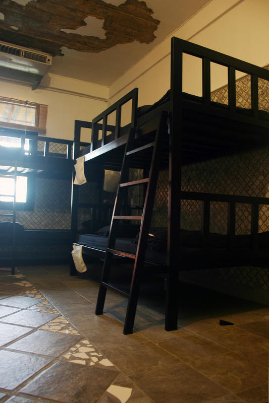 Born Free Hostel