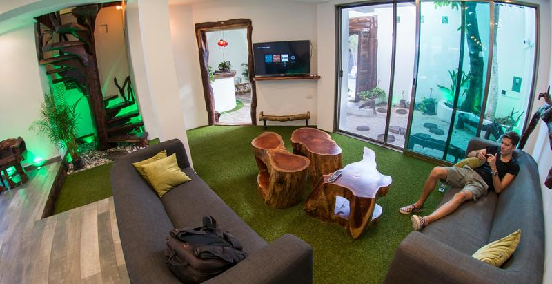 HOTEL - The Green Village Boutique Hotel