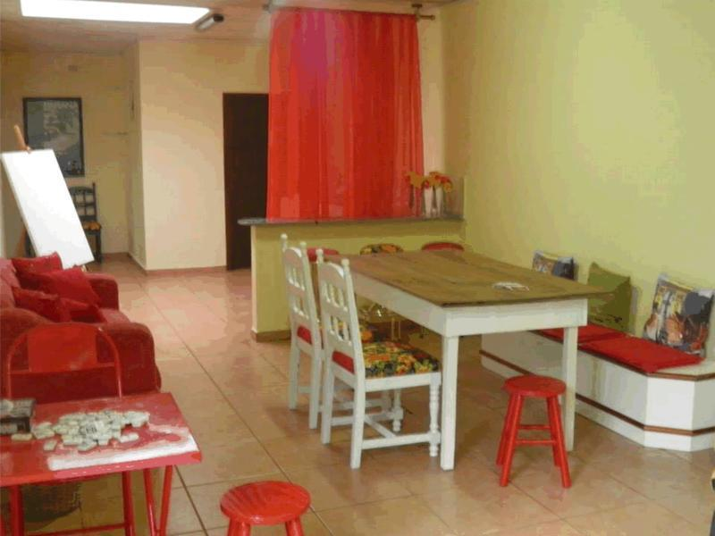 Hostel Aloha Foz do Iguacu