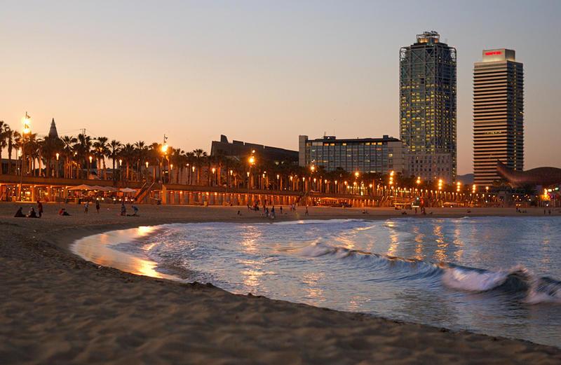 Casa Barcelo
