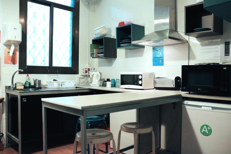 HOSTEL - Casa Barcelo