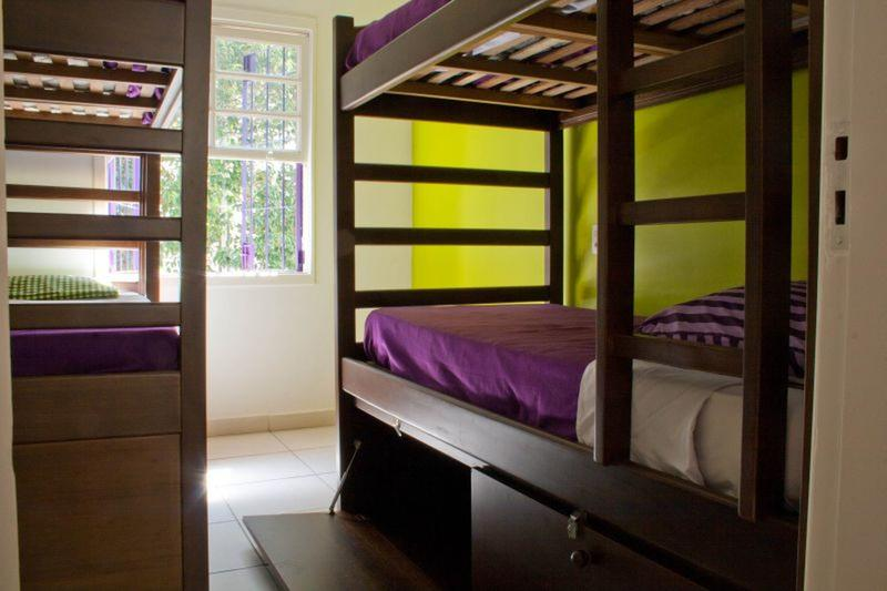 Purple House Hostel