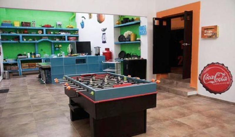Hostel El Armario