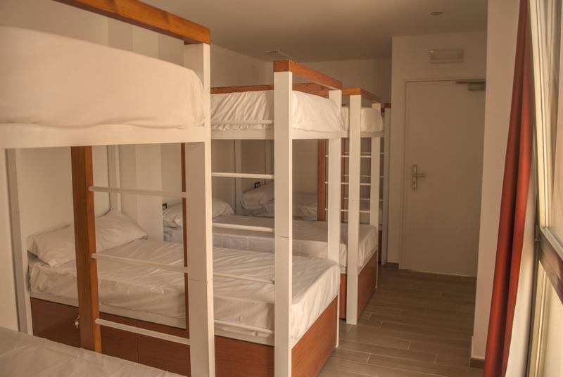 Youth Hostel Javea