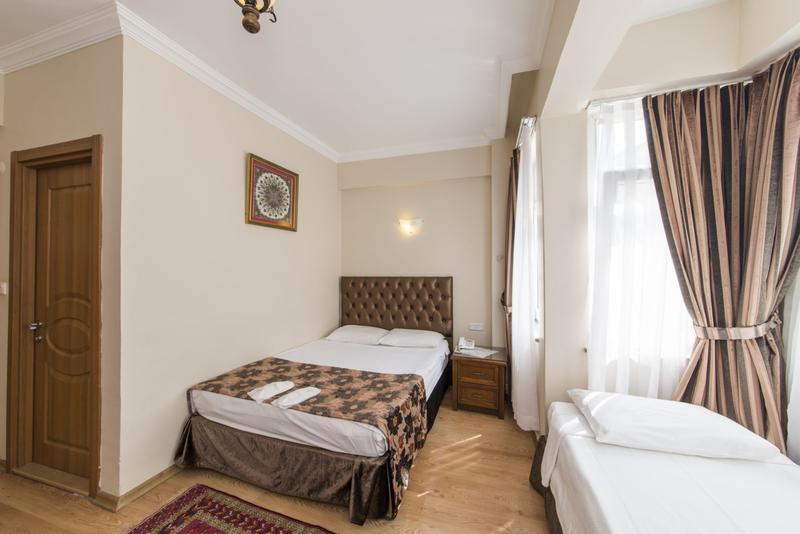 Sultans Inn