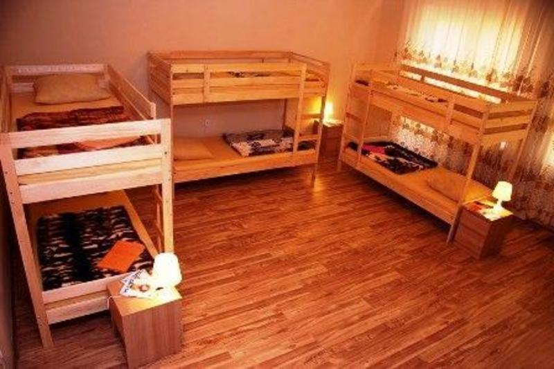 Hostel Akteon Lindros