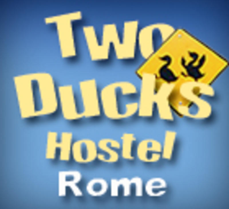 HOSTEL - Two Ducks Hostel