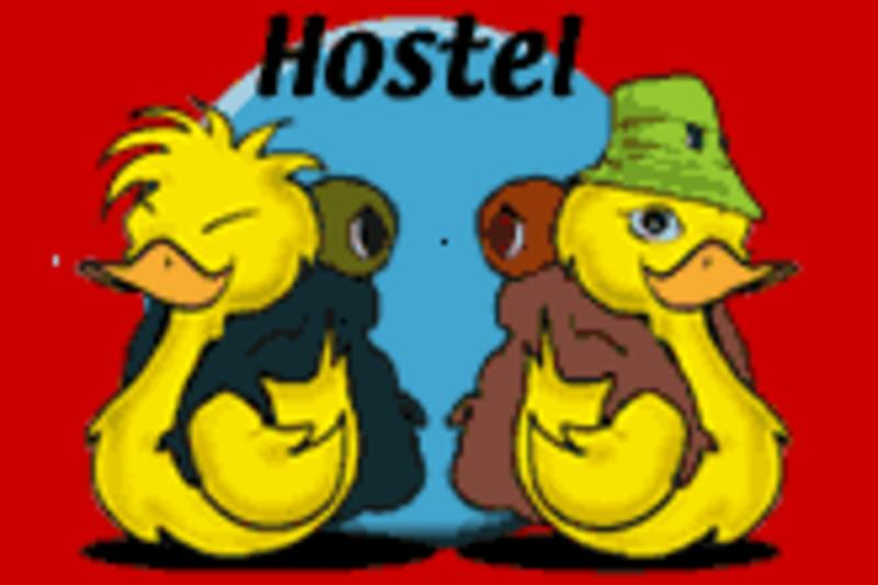Two Ducks Hostel