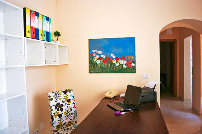 City-in Hostel B&B Catania