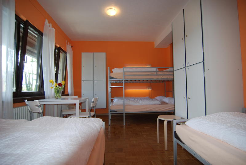 Hostel & Spa Waldkurbad