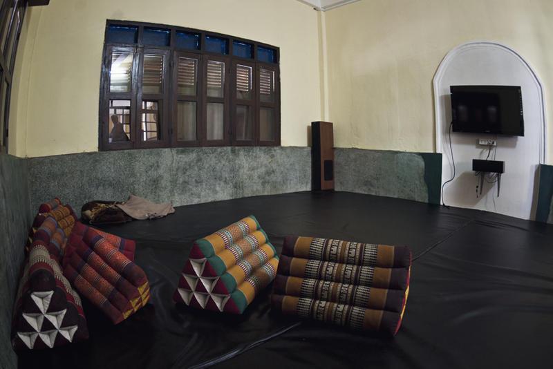HOSTEL - Backpackers Garden Hostel