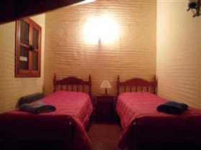Universal Traveller's Lodge Hostel