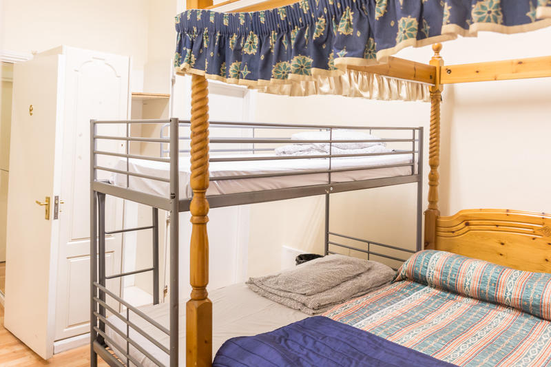 HOSTEL - Atlas Hostels