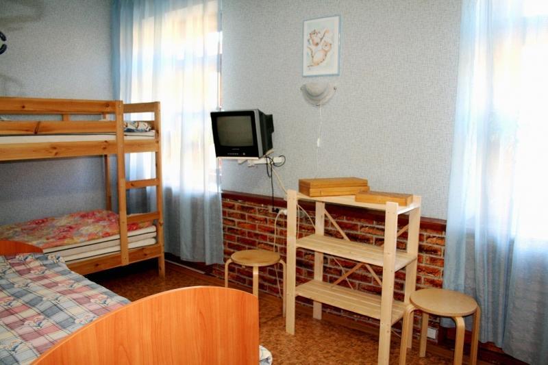 Hostel Kot Matroskinn